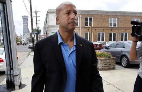 Fostul primar al oraşului New Orleans, acuzat de luare de mită, spălare de bani şi fraudă