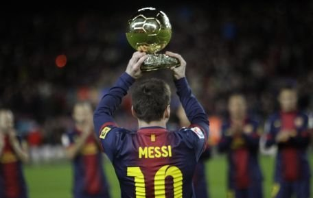 Messi a donat un milion de pesos pentru refacerea unui complex sportiv din oraşul său natal