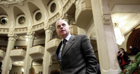 Mircea Geoană: Convocarea CSAT la data de 5 februarie este foarte întârziată. Situaţia este suficient de severă