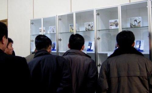 Coreea de Nord renunţă la restricţiile privind telefoanele mobile pentru cetăţenii străini