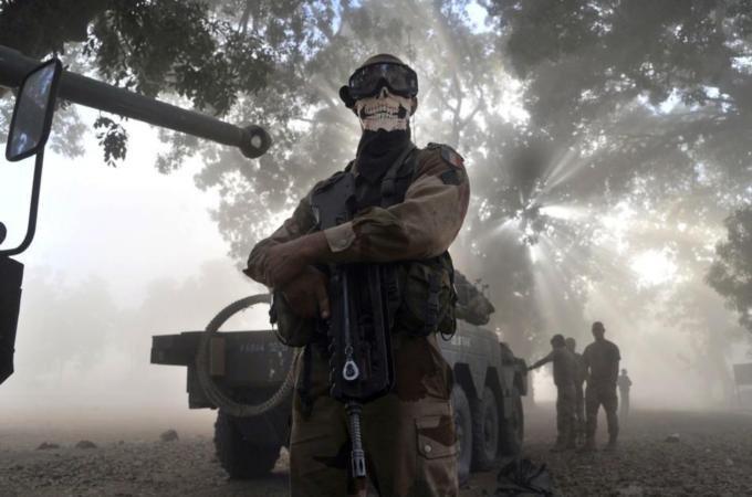 Trupele franceze şi maliene au intrat în Diabaly