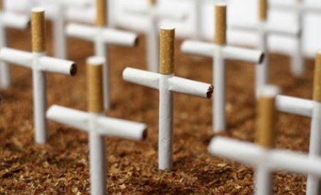 Veşti proaste pentru fumători! De la 1 aprilie vei scoate mai mulţi bani pentru un pachet de ţigări
