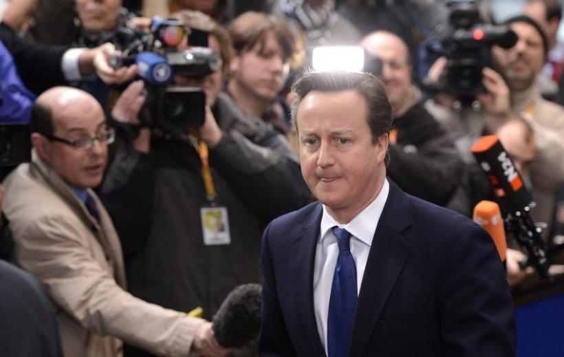 """""""Egoist, ignorant şi periculos"""" - Reacţia liderilor europeni la discursul premierului britanic David Cameron"""