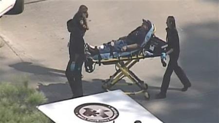 Un alt atac armat a zguduit SUA. Un student a început să tragă într-un campus din Texas. Erau 10.000 de elevi acolo