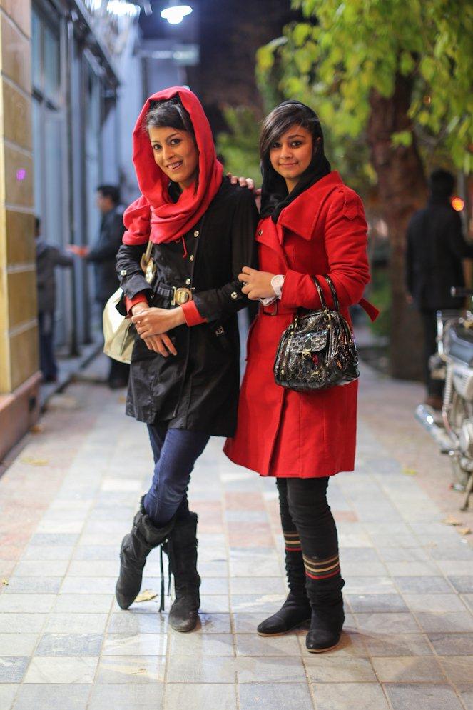"""Un fotograf american a reuşit să surprindă """"adevărata faţă a Iranului"""""""