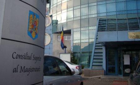 Membru CSM urmărit penal. Judecătorul este acuzat de fals intelectual