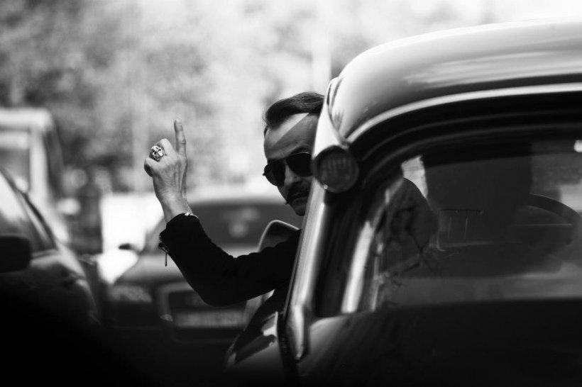 Un om care crede în visul lui. Designerul român care a impresionat Franţa cu talentul şi ambiţia sa