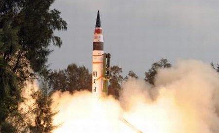 """Washingtonul consideră posibilul test nuclear al Phenianului drept o """"provocare inutilă"""""""