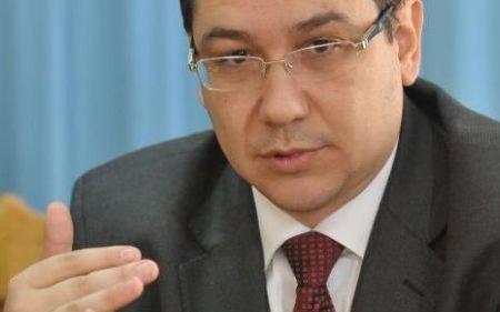 Guvernul alocă bani pentru citostatice. Victor Ponta: Capitalul Unifarm va fi mărit cu 800.000 de euro