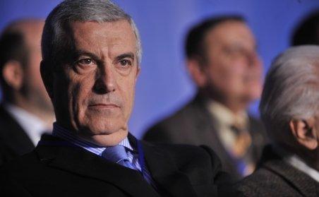 Tăriceanu riscă excluderea din PNL. Ruşanu îi cere lui Antonescu să-l dea afară din partid pe fostul premier