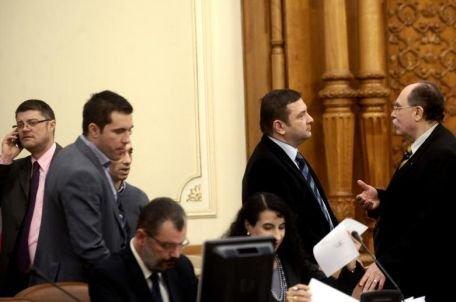Mihai Stănişoară: PDL are peste 10.000 de amendamente la legea bugetului de stat şi îşi propune să le susţină pe toate
