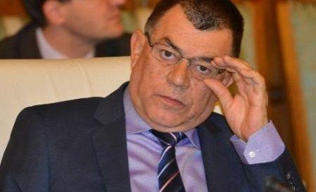 Radu Stroe: Antonescu a fost cel ales şi desemnat, nu un reprezentant PNL