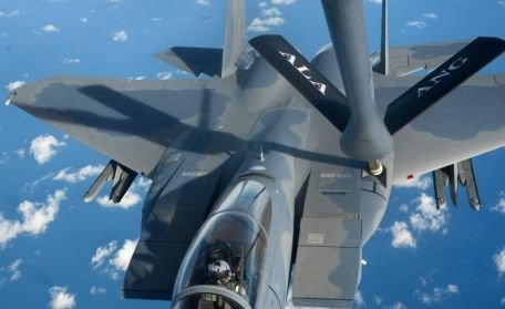 SUA pun la dispoziţia Franţei avioane de alimentare cu carburant în zbor, pentru operaţiunea din Mali