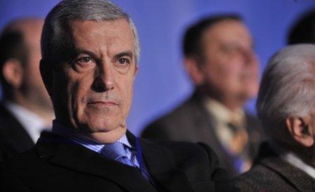 Tăriceanu: I-am propus de două ori lui Antonescu să fie ministru, a refuzat. El nu m-a solicitat