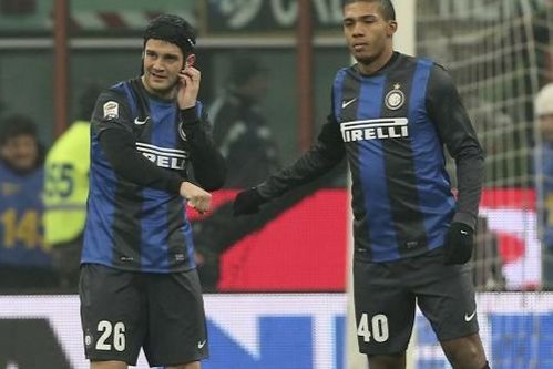 Chivu a marcat pentru Inter în meciul cu Torino, dar a ieşit accidentat după jumătate de oră de joc
