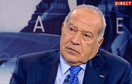 Dan Voiculescu: Traian Băsescu urăște tot ce nu i se supune