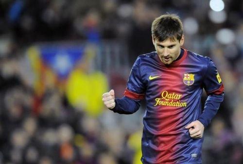 Încă un record pentru Messi: Primul jucător care înscrie în 11 meciuri consecutive în La Liga