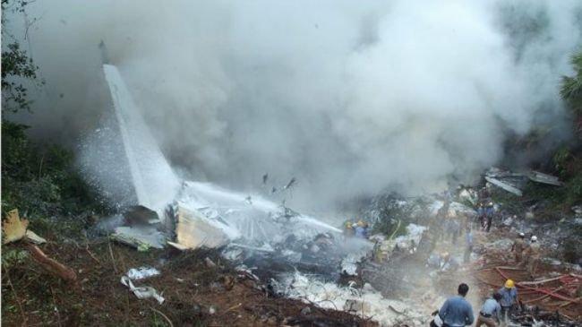 Avion PRĂBUŞIT în Kazahstan. 20 de persoane au murit
