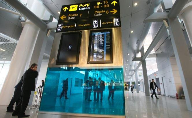 Foloseşti taxiul când pleci de la Aeroportul Otopeni? Iată ce schimbări te aşteaptă