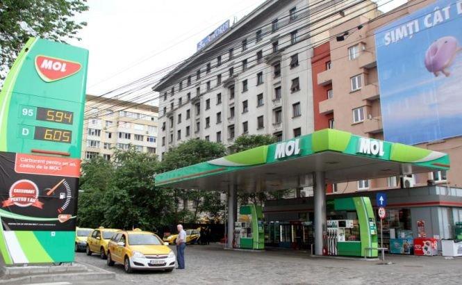 Primăria Capitalei a modificat regulamentul de amplasare a benzinăriilor