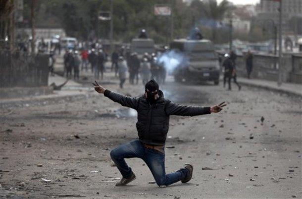 Un laureat al Premiului Nobel pentru Pace cere dialog naţional în Egipt pentru a evita colapsul