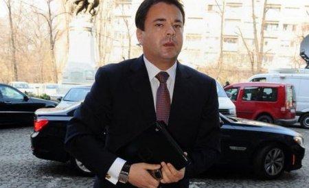 """William Brînză, acuzat că a plecat cu caloriferele din sediul PDL:  Imaginea partidului este """"târătă în noroi"""""""
