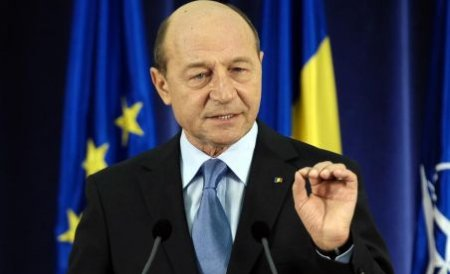 """Băsescu: Mesajul raportului MCV, """"nu vă jucaţi cu statul de drept"""". CNA să prevină linşajele"""