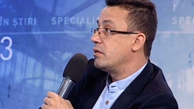 Ciutacu: Este pentru prima oară când văd un șef de stat care spune că poporul lui este prost