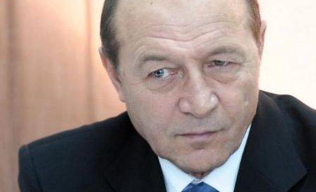 Diversiunea noii Securități : dacă te opui lui Băsescu ești antieuropean