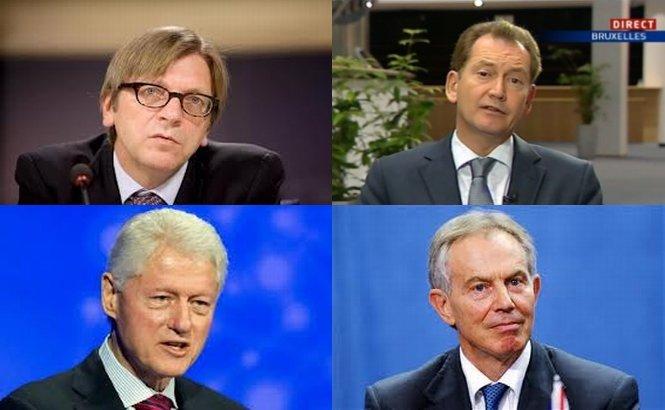 Adevărații lideri de la care putem primi lecții de democrație, găzduiți de Antena 3