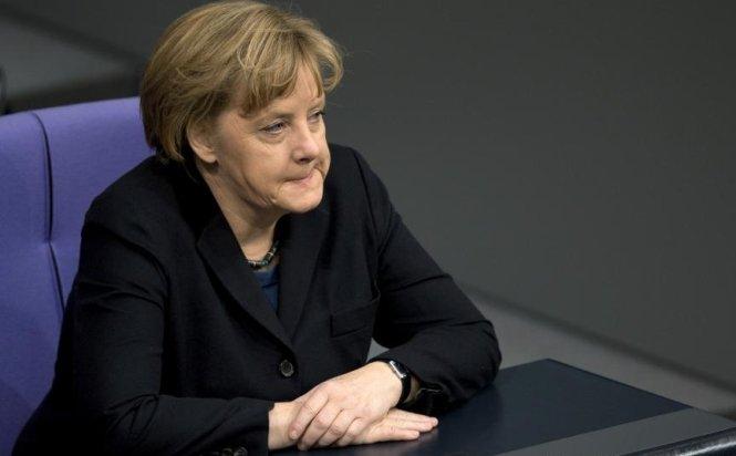 Angela Merkel are un salariu mai mic decât mii de funcţionari UE. Cât câştigă cancelarul german