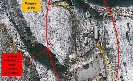 """Consiliul de Securitate ONU ameninţă Phenianul cu măsuri """"energice"""" în cazul unui test nuclear"""