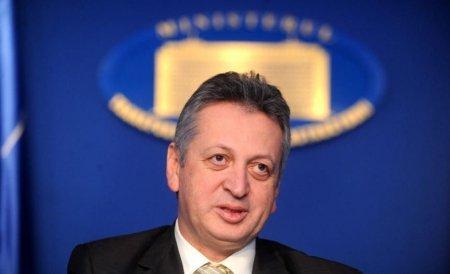 Ponta: Când prima instanţă emite decizie de condamnare, în exact aceeaşi zi, Fenechiu nu mai e ministru