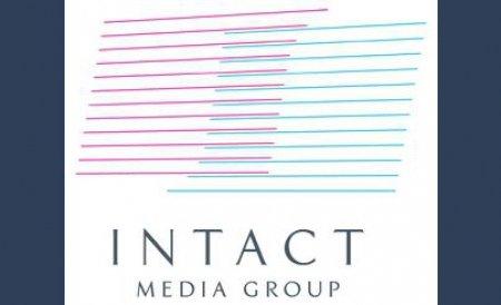 Televiziunile Intact Media Group, creşteri importante de audienţă în luna ianuarie a nului 2013
