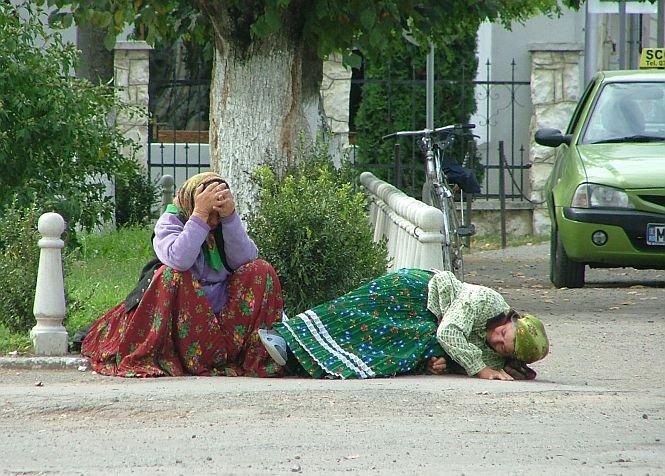 """""""Asta înseamnă GENOCID la adresa romilor"""". Declaraţia care a pus pe jar autorităţile române"""