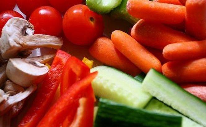 Cercetătorii ruşi dau undă verde la cultivarea legumelor în spaţiu