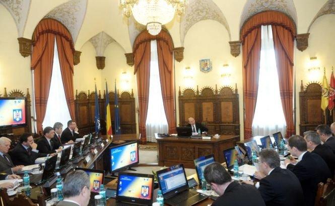 Consiliul Suprem de Apărare a Ţării se întruneşte astăzi. Află ce subiecte vor fi dezbătute