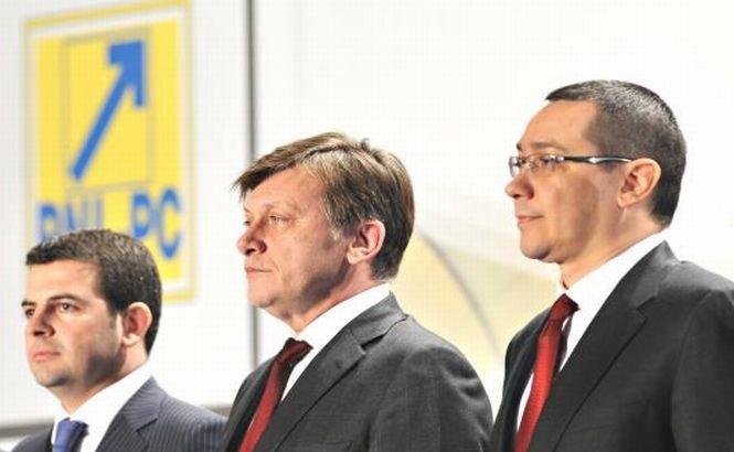 Cum vor trăi românii mai bine? Liderii USL, despre viitorul alianţei şi al României