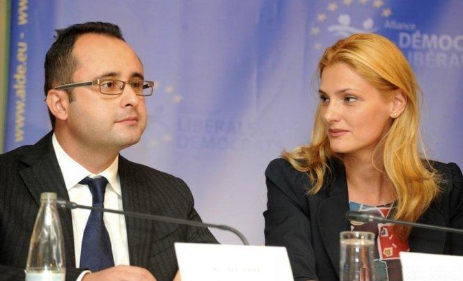 Europarlamentarii USL au cerut încetarea MCV în plenul PE