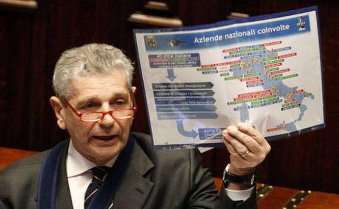 """Italia doreşte o reformă rapidă în cadrul NATO: """"Vocea UE trebuie să fie mai puternică"""""""