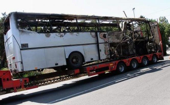 Libanul va coopera pentru elucidarea circumstanţelor atentatului din Bulgaria