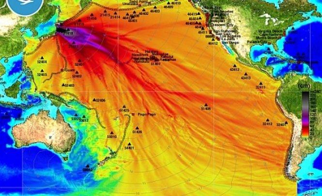Cele mai puternice cutremure din ultimii 100 de ani. 9,5 - cea mai mare intensitate a unui seism