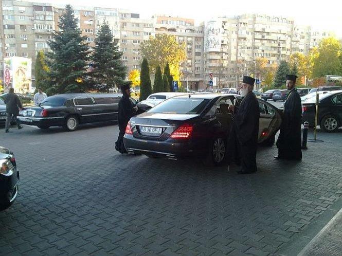 Cu cât contribuie de fapt statul la plata salariilor preoţilor. Reacţia OFICIALĂ a Bisericii Ortodoxe Române