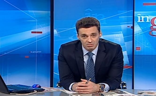 Mircea Badea, despre scandalul steagului secuiesc
