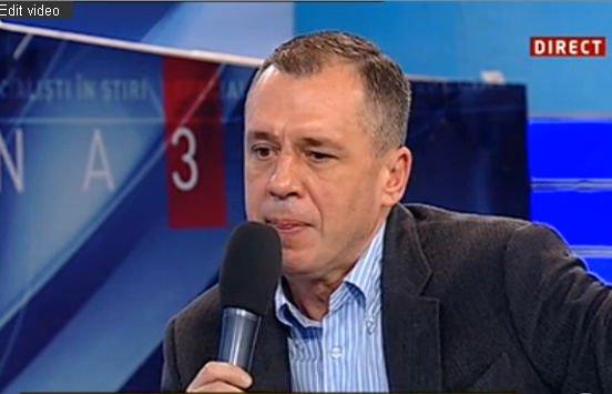 Mugur Ciuvică, peţiţie către Barroso: Mi-aţi lezat dreptul la un proces corect şi echitabil