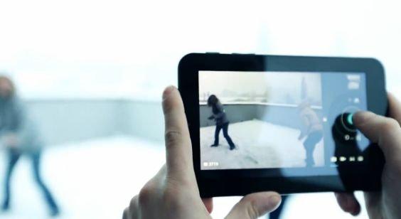 (P) Allview AX1 Shine, o tabletă interactivă românească de 7 inch, cu GPS și funcție de telefon