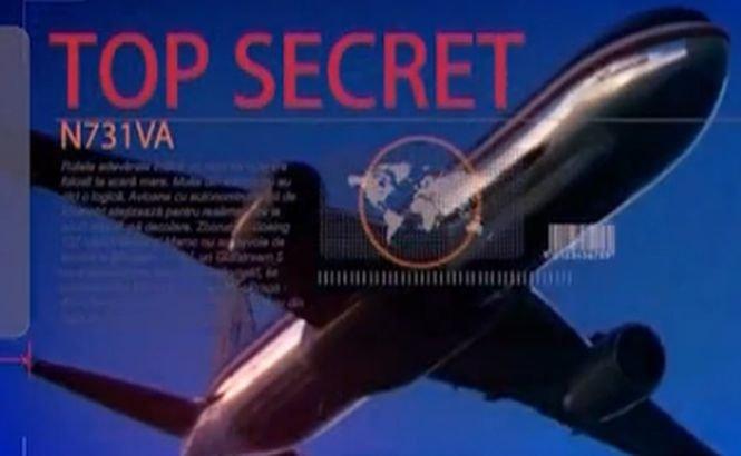 Roantanamo. Dezvăluiri despre mecanismul zborurilor secrete ale CIA în România