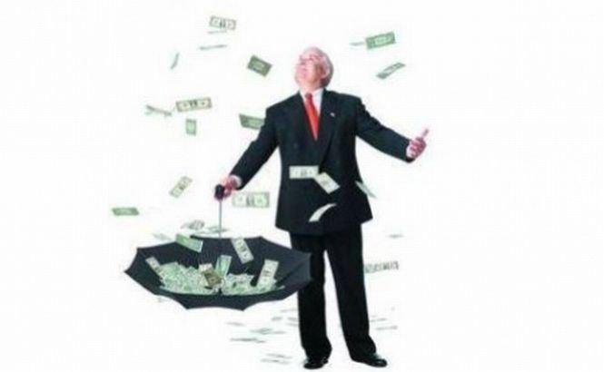 Statele Unite au o avere ascunsă de 128.000 de miliarde de dolari, de opt ori datoria naţională