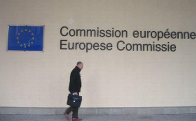 Sute de angajaţi ai Comisiei Europene au intrat în grevă