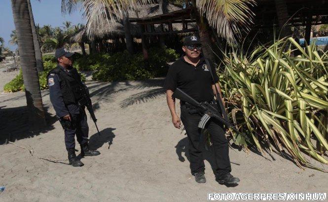 Turiştii au devenit ţinte într-o populară staţiune mexicană: Şase femei din Spania, violate sub ameninţarea armelor
